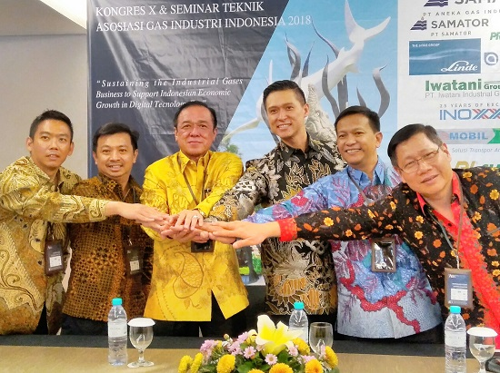 About Indonesia Agii